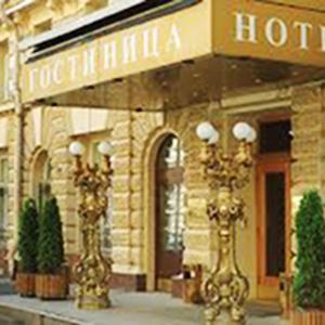 Гостиницы Дедовска