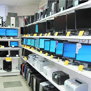 Компьютерные магазины Дедовска