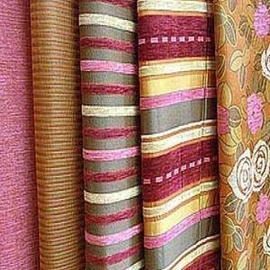 Магазины ткани Дедовска