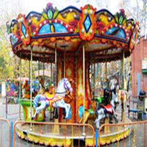 Парки культуры и отдыха Дедовска