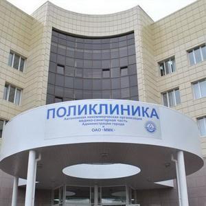 Поликлиники Дедовска
