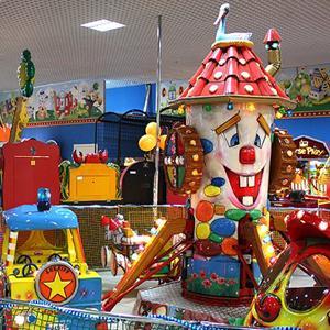 Развлекательные центры Дедовска