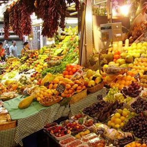 Рынки Дедовска