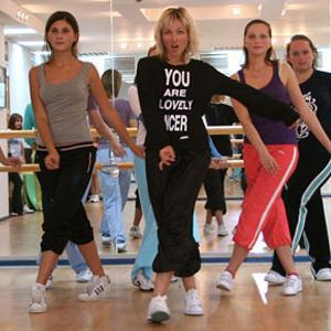 Школы танцев Дедовска