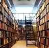 Библиотеки в Дедовске