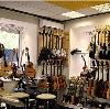 Музыкальные магазины в Дедовске