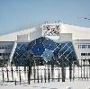 Спортивные комплексы в Дедовске