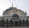 Железнодорожные вокзалы в Дедовске