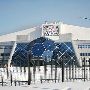 Спортивные комплексы Дедовска