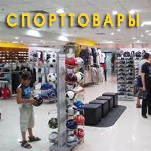 Спортивные магазины Дедовска